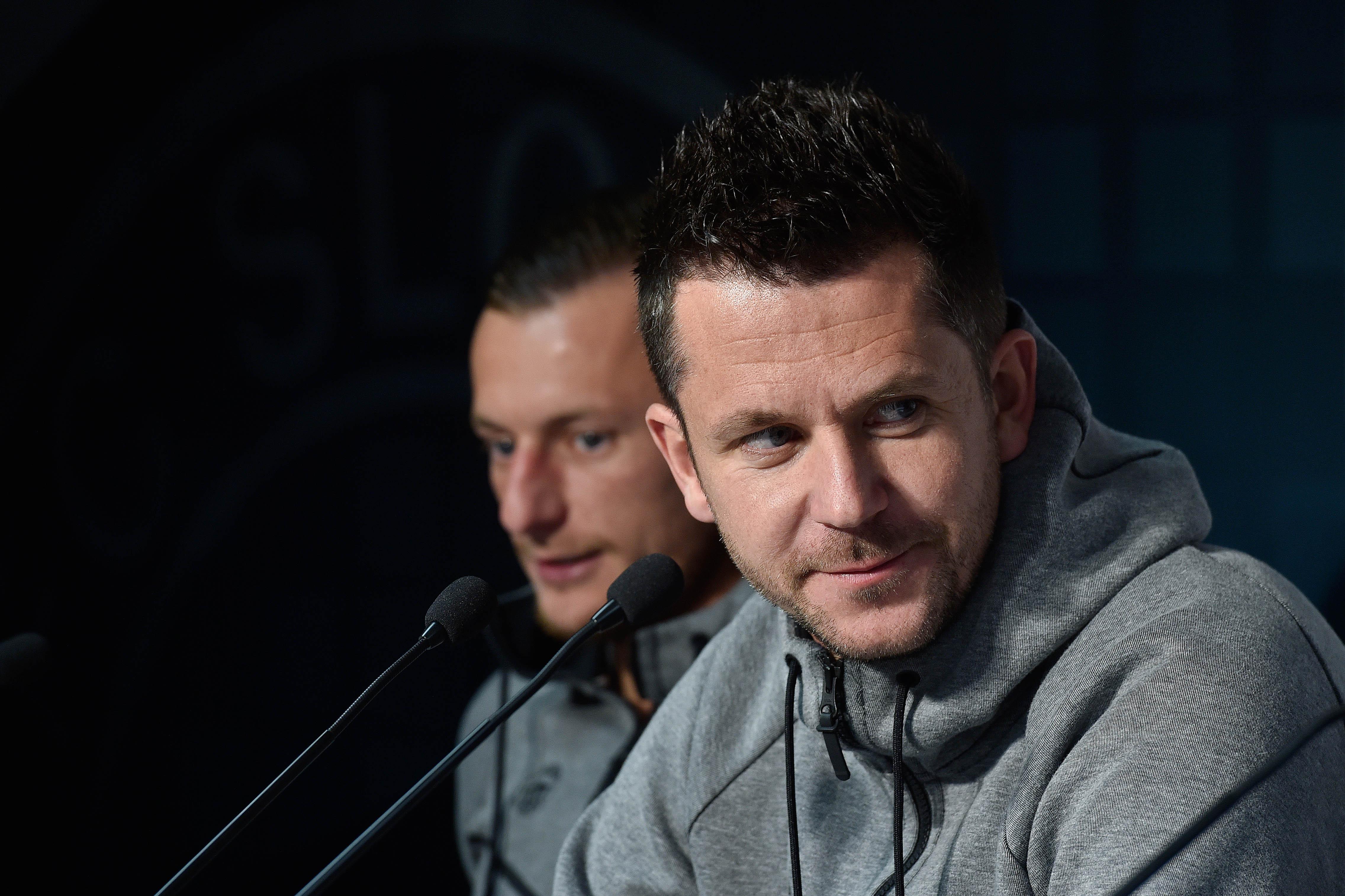 """""""Ich würde die Vorbereitungsspiele nicht überbewerten,"""" sagt Trainer David Holoubek"""